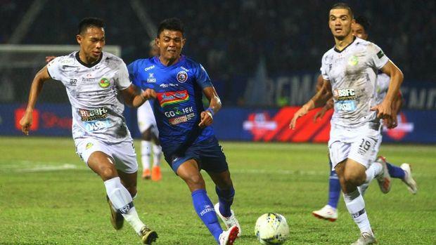 Inilah Klasemen Liga 1 2019 Usai Arema Kalah Dengan PS Tira 2019