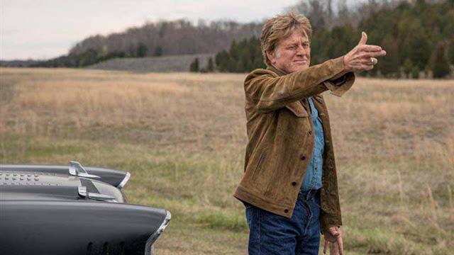 أفلام يتوقع الجمهور والنقاد منافستها على جوائز الأوسكار 2019 فيلم the old man and the gun