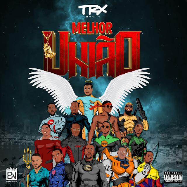 Trx Music Feat. Carla Prata