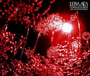 LUNA SEA – Luna Sea Complete Best -Asia Limited Edition-