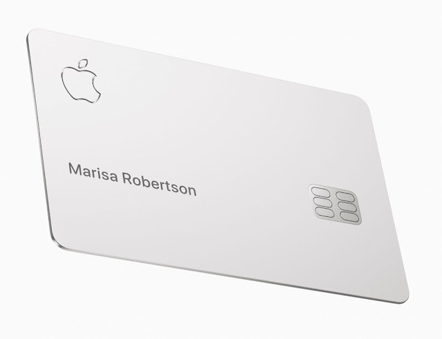 Apple Card on track to launch in the first half of August, Apple Card Online Purchases-apple card launch date
