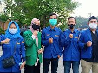 DPD GNI Kota Medan : Kecam Keras Aksi Penyerangan di Mabes Polri Hari ini