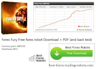 Forex Fury V3 free forex robot download
