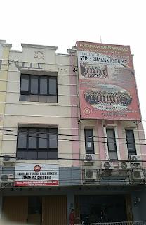 Biaya Kuliah Sekolah Tinggi Ilmu Hukum Dharma Andigha Bogor (STIH Dharma Andigha) Tahun 2021/2022