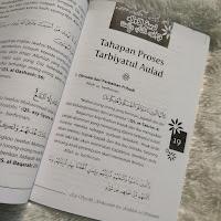 Buku Pendidikan Anak dalam Islam