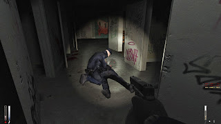 Cry of Fear freeware PC horror FPS game