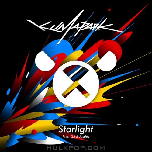KUMAPARK – Starlight – Single