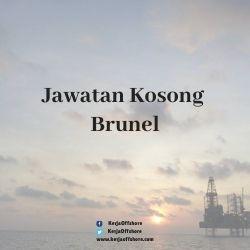 Jawatan Kerja Kosong Oil And Gas Brunel