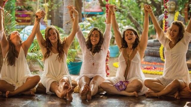 Kranti Yoga Goa