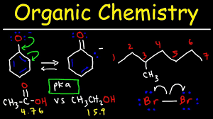 FULL NOTES |CHEMISTRY: FORM FOUR: TOPIC 2 - ORGANIC CHEMISTRY| NOTES 2021