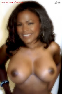 Consider, Actress nia long nude