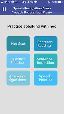 Neo Study, Aplikasi Belajar Bahasa Inggris Efektif Dan Asik.