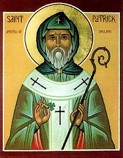 http://irishhistorypodcast.ie/special-a-history-of-st-patrick-and-irelands-conversion-to-christianity/