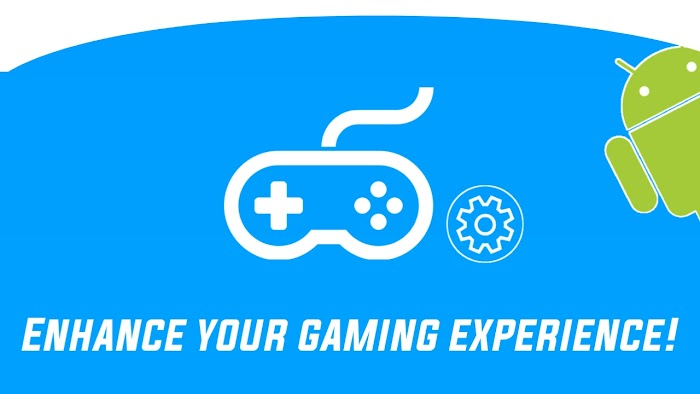 Get (Gaming mode) On Any Android device enhance your gaming experience