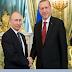 ΜΕΓΑΛΕΣ ΦΙΛΙΕΣ!! Στην Τουρκία πάει ο Πούτιν! Πυρηνικός σταθμός και Συρία, στην ατζέντα του