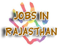 Jobs in Rajasthan
