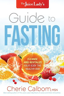 guide to fasting cover