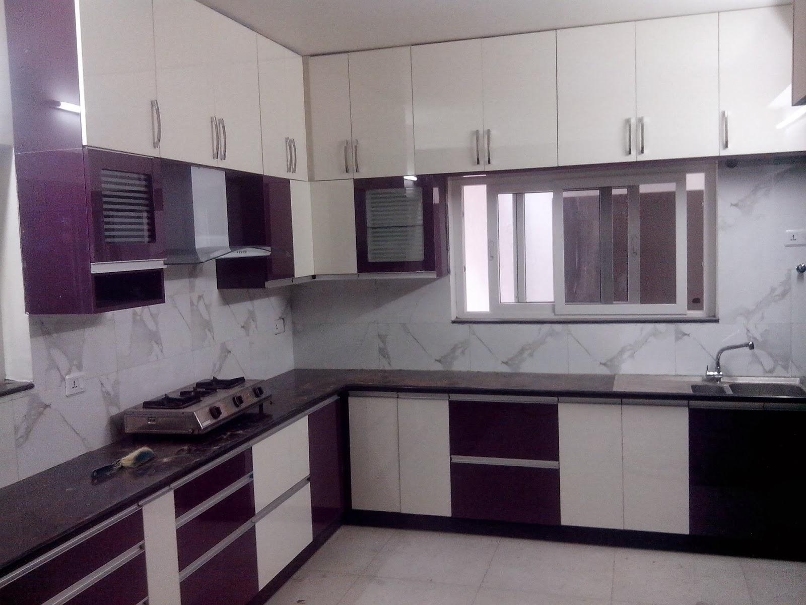 Dreamspace modular designers january 2014 - L shaped modular kitchen designs catalogue ...