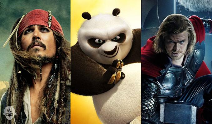VG-List | Filmes que completam 10 anos em 2021 - Parte 1