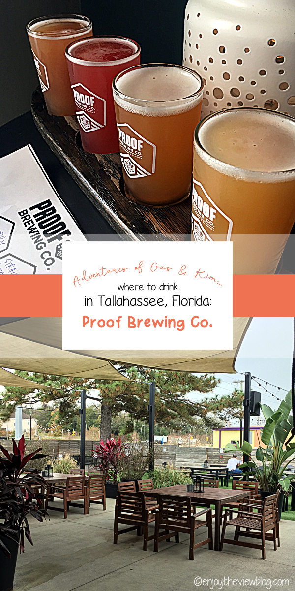 pinnable image of Proof Brewing