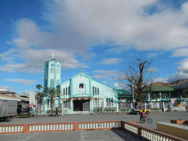 Holy Infant Catholic Church