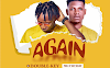 """Music: Double Key_""""Again"""" 