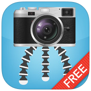Best Camera Apps for iPhone