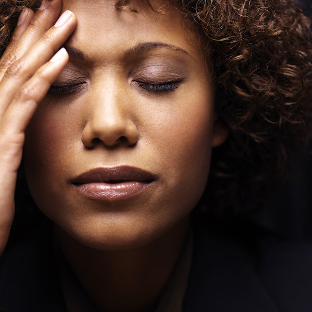 migraña menstrual