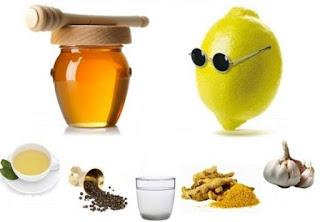remedios naturales para dolor garganta