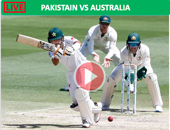 WATCH the super century by Babar Azam which  goes in vain as Australia win first Test.