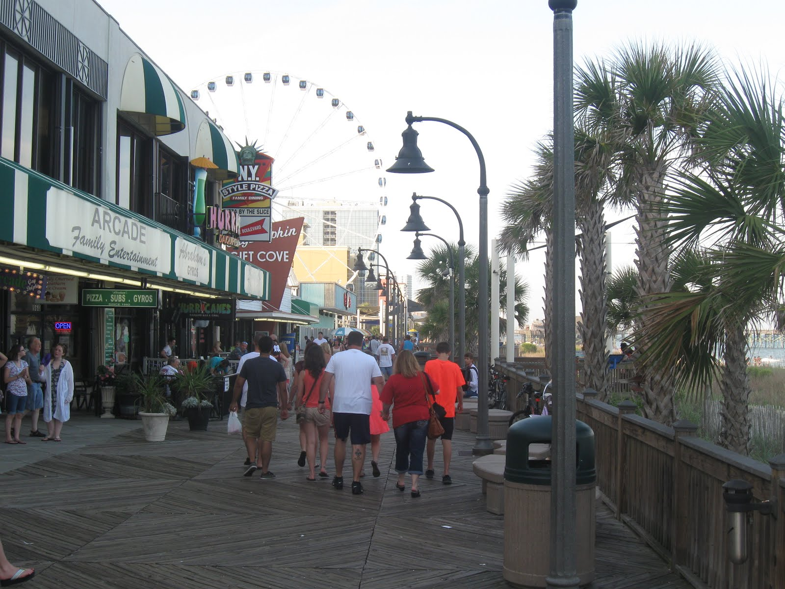 Best Myrtle Beach Photos Things To Do Amp Places To See