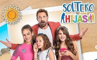 Ver Soltero Con Hijas capitulos completos gratis en HD