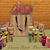 TS4 Victoria Secret Decor Set Conversion