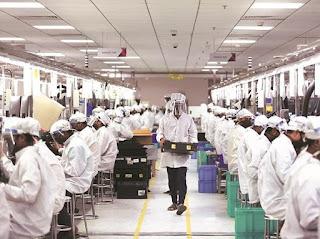 12th, ITI, Diploma, Graduation, B.Tech Job Vacancy for Assembly & Quality Department Itel Mobile Manufacturing Company   Noida, Uttar Pradesh