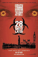 28 Days Later 2002 720p UnRated BRRip Dual Audio Full Movie Download