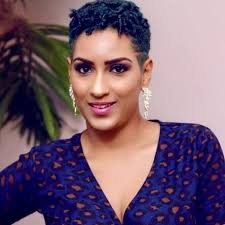 "Juliet Ibrahim says ""I don't understand men who fail to take care of their women, all in the name of ""she's independent"""