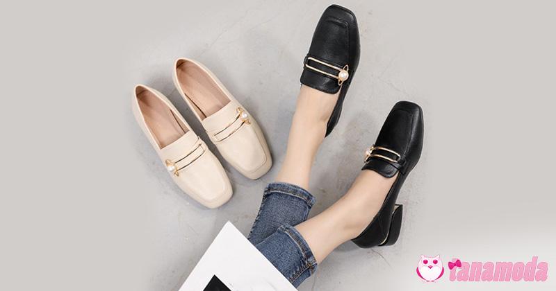 Loafer Feminino - O sapato mais fashion de todos!