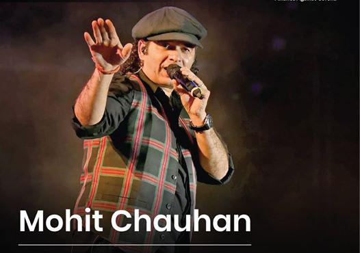 Kisi Gair Ka Nahi Lyrics - Mohit Chauhan & Sanjeev Ajay