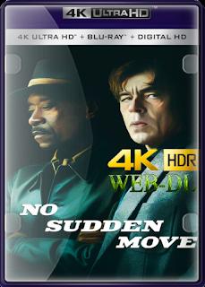Ni un Paso en Falso (2021) WEB-DL 4K UHD HDR LATINO/INGLES