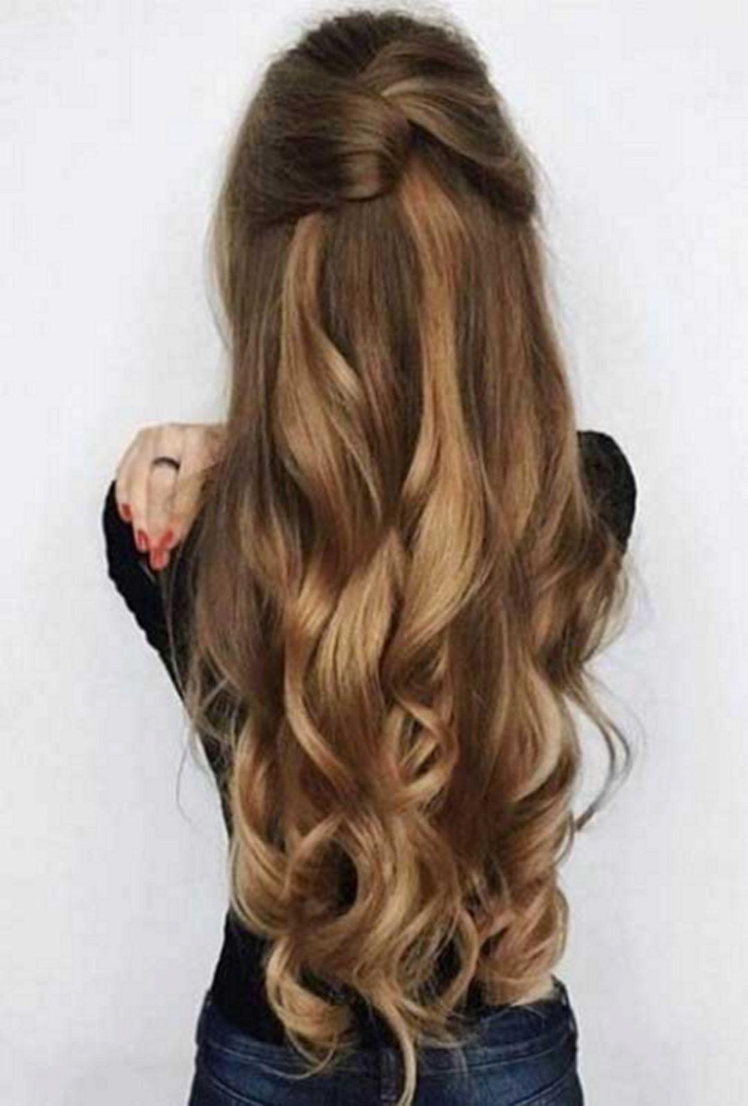 Festliche Frisuren Glatte Haare Yskgjtcom