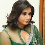Ragini hot wallpapers in transparent saree