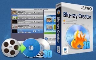 Leawo Blu-ray Creator Portable