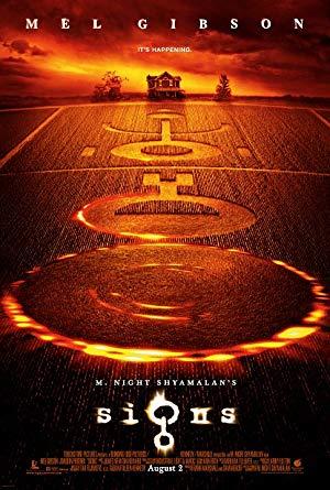 Signs (2002) Full Hindi Movie Download