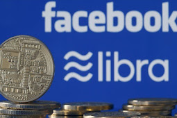 Facebook is set to launch its digital currency, Libra, in January..