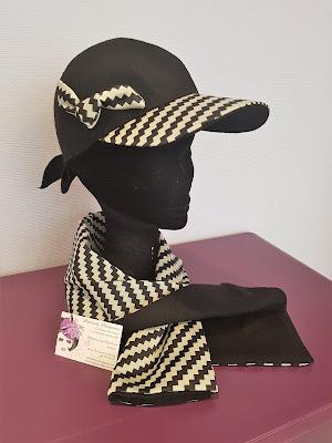 Patouche Chapeaux casquette baseball hiver