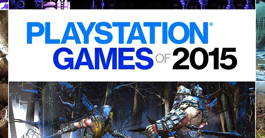 List of Every Currently Announced PS Vita, PS3 and PS4 ... Ps3 Games List 2015