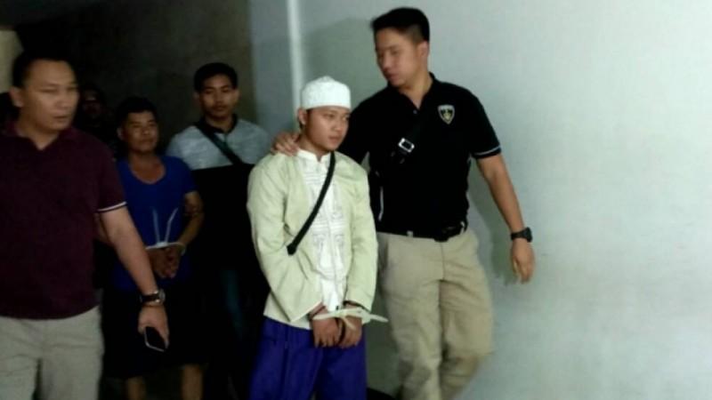 Pelaku persekusi remaja di Cipinang Muara ditangkap