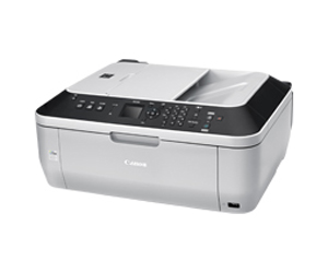 PIXMA MX330 Scan