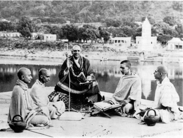 Teachings of the Six Dharsanas