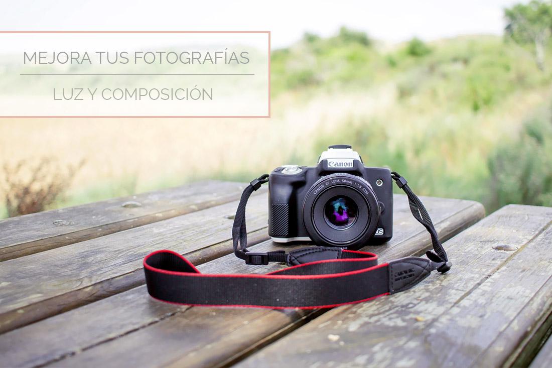 mejora fotografias consejos luz composición